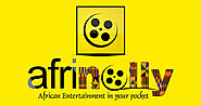 Afrinolly : Sharing African Entertainment