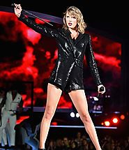 Taylor Swift Prepares For MMA Scenes For 'Bad Blood' Video, Other News