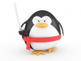My Blog has been hit by a big evil Google Penguin