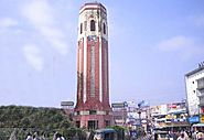 Dehradun - Dehradun Tourism Capital Of Uttarakhand Dehradun City India