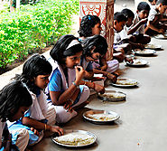 Akshaya Patra Centralised Kitchen Project for Ashram-Shalas in Maharashtra