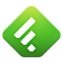 Feedly (free)