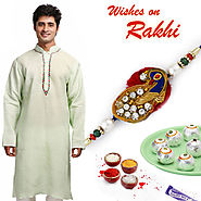 Shop Rakhi Gifts For Brother At Best Price In India