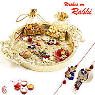 Shop Dry Fruits For Rakhi at Best Price in India
