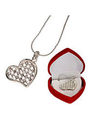 Best Place To Shop Jewellery For Valentine's Day