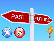A Bleak Future for Flash and Xcelsius/SAP Dashboards