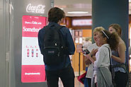 JetBlue and Coca-Cola Team Up to Surprise Generous Consumers