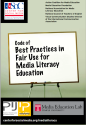 A Must Read Code of Best Practices in Fair Use and Copyright ~ Educational Technology and Mobile Learning