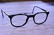 eBay auction - Vintage spectacle NHS 524 as worn by Morrissey The Smiths frame glasses Hipster