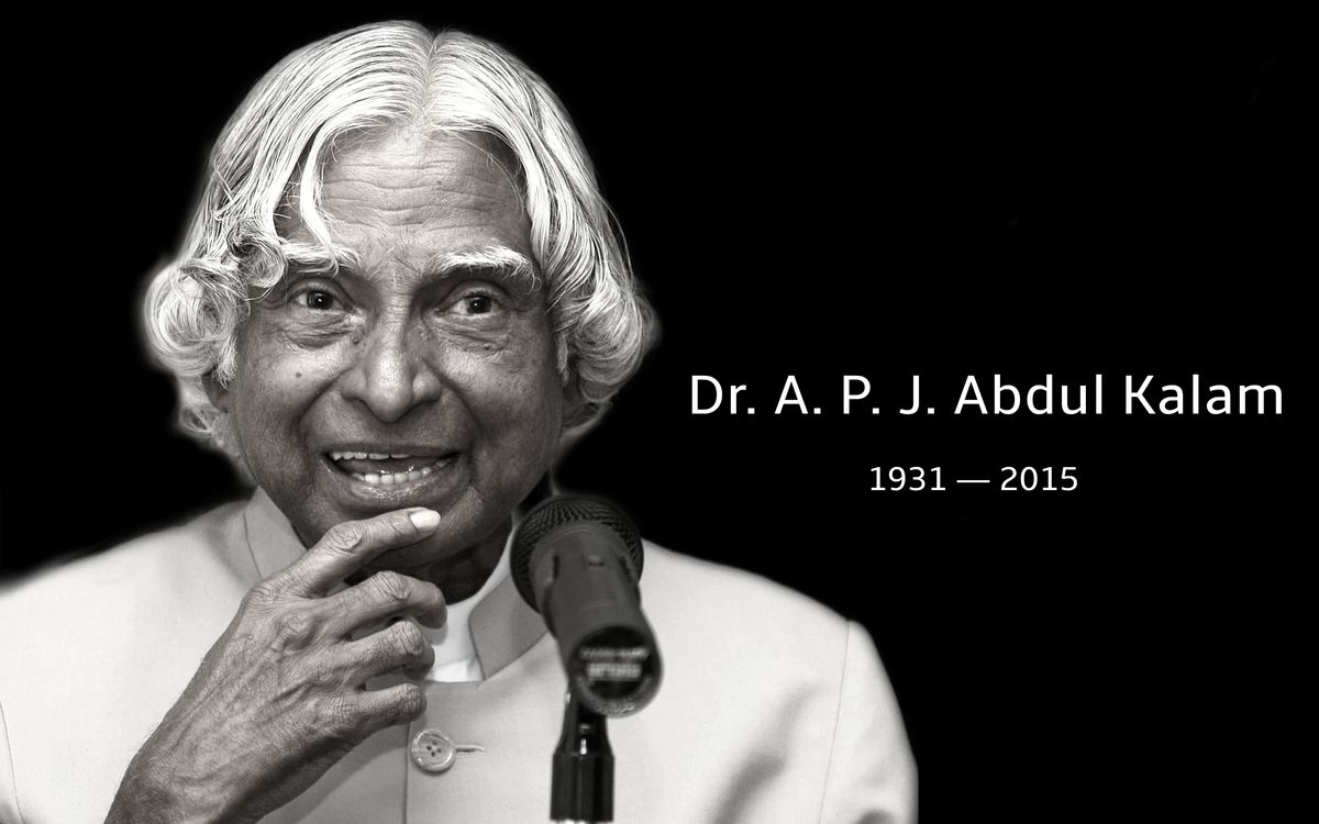Headline for Top 10 Lessons we can learn from Dr. A P J Abdul Kalam