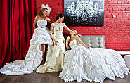 Buy Best Bridal Store In North York