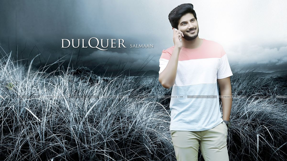 Headline for BIRTHDAY SPECIAL !!! Best 5 Characters Done By DULQUER SALMAAN