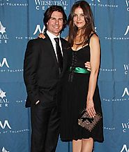Tom Cruise Finds Duplicate of Former Wife Katie Holmes