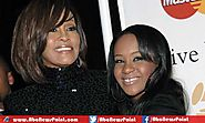 Bobby Brown's Daughter Bobbi Kristina Dies At 22