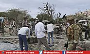 Al-Shabaab Suicide Truck Attack Struck Main Somali Hotel, Killed 9 and Several Wounded
