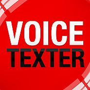 VoiceTexter - Voice assistant, translator and interpreter for iPhone and iPad