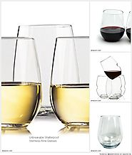 Best Unbreakable Wine Glasses for Boats on Flipboard
