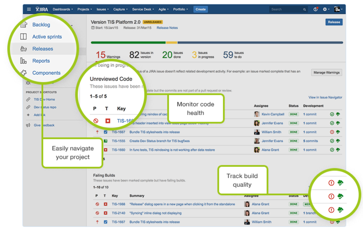 Headline for Tips and Suggestions to using JIRA #Crowdify #GetItDone