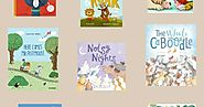 Reviews, Children's Picture Books about Animals 2016 (3)