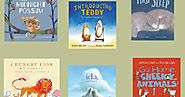 Reviews, Children's Picture Books about Animals 2016 (2)