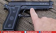 Top 10 List of Best 9mm Pistols in the World