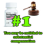 1 - If you or a loved one suffered a serious injury while taking Invokana, you may be entitled to substantial compens...