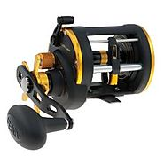 Best Saltwater Fishing Reels * Fins Catcher