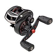 Abu Garcia Low Profile Baitcast Fishing Reel - RVO3 SXHS / RVO3 SXHSL
