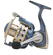 Fishing Reels Make Great Gifts on Flipboard