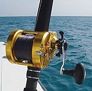 Fishing Reels Make Great Gifts (with image) · emailcash