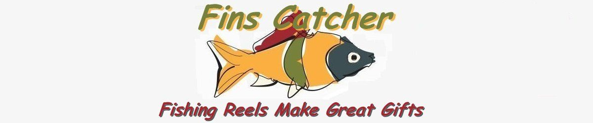 Headline for Fishing Reels Make Great Gifts