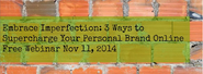 #77 Embrace Imperfection : Leveraging Listly to Build Your Personal Brand