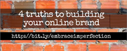 #78. Embrace Imperfection : Leveraging Listly to Build Your Personal Brand