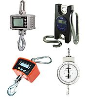 Best Heavy Duty Hanging Scale - Digital or Dial - Reviews