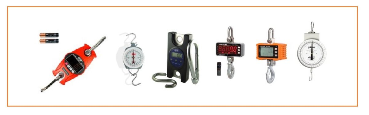 Headline for Dial and Digital Heavy Duty Hanging Scale for Work, Hunting or Fishing