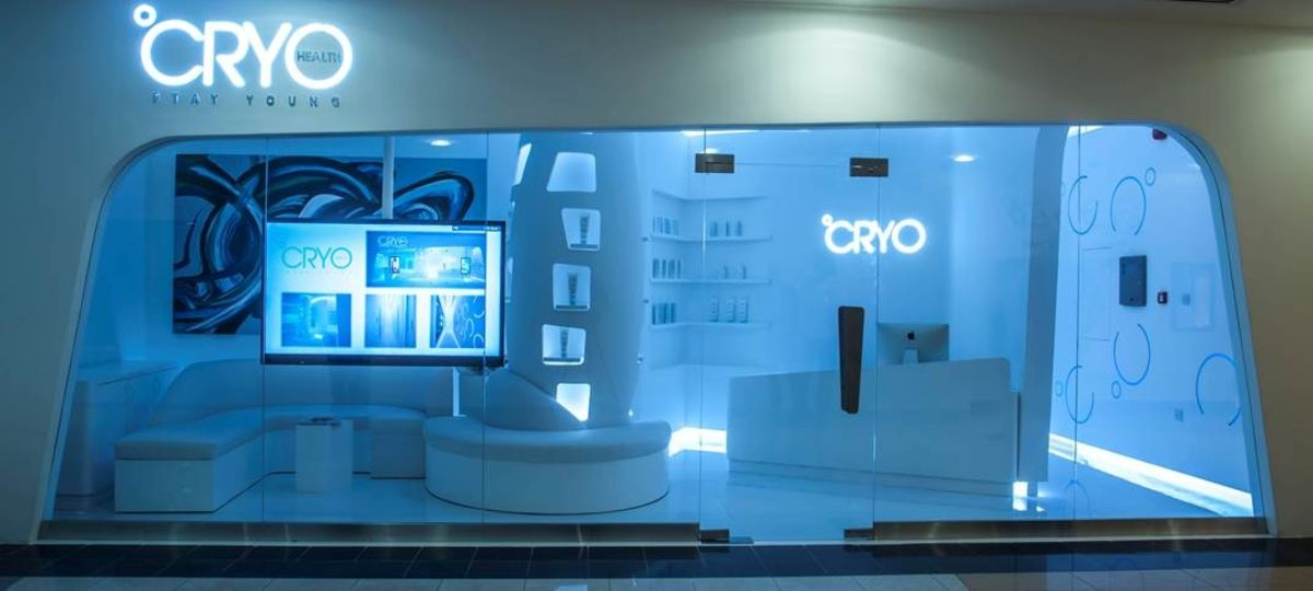 Headline for Cryo Health to Open 8 New Facility Internationally This Year