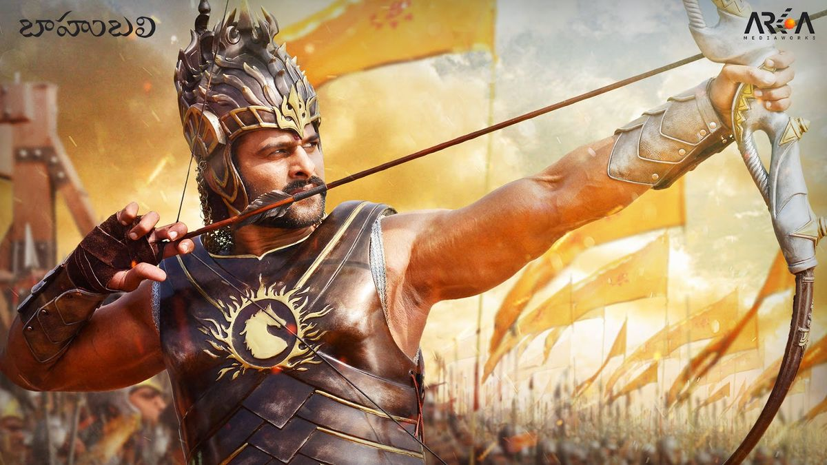 Headline for Top 10 Reasons why Bahubali should qualify to be the Best movie of the Year
