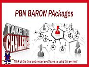 Pbn baron p ackages(1)