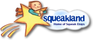 squeakland : home of squeak etoys