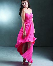 Best Place to get Bridesmaid Dresses