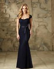 Best Designer Wedding Dresses for Bridesmaid