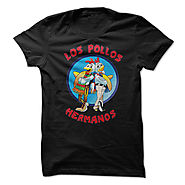 Breaking Bad: Los Pollos Hermanos