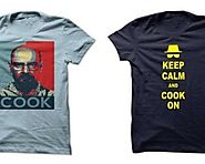 Breaking Bad T-Shirts For Sale - Tackk