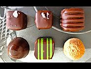 Chocolate Truffles Recipe HOW TO COOK THAT Chocolate Truffle Ann Reardon