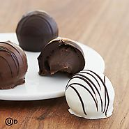 Classic - 18 Assorted Truffles - Shari's Berries