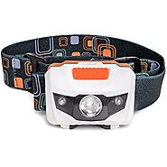 Blog blog : Best Headlamp For Running At Night Reviews
