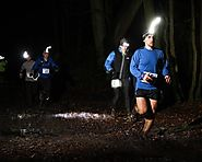 Best Headlamp For Running At Night Reviews - Tackk