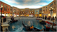 The Venetian Macao—Macau, China