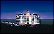 Foxwoods Casino Resort—Ledyard, Connecticut