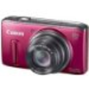 Canon SX260 HS Red $194.99 - $349.99